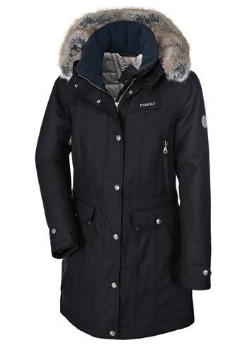 Pikeur Alana Parka Ladies Coat