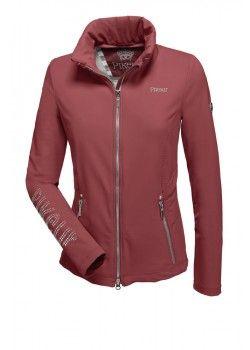 Pikeur Quenya Jacket Roan Rouge