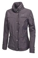 Pikeur Quintana Waterproof Jacket Violet Grey