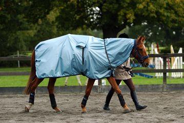 Bucas Full Cover Wateproof Rain Sheet