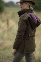 Shrewood Forest Ladies Oakham Hunting Jacket