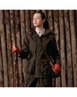 Sherwood Forest Hardwick Lightweight Hunting Jacket