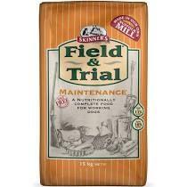 Skinners Maintenence Dry Dog Food