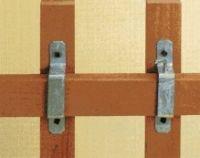 Slip Rail Bracket Set S122