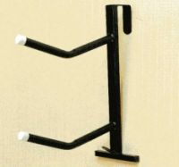 Portable Hook-on Saddle Rack, Double Arm S202