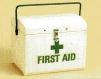 First Aid Box S57FA