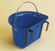 Grooming Bucket/Portable Manger(S5H)