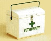 Veterinary Box S57VE