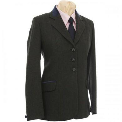 Tagg Geneva Ladies Tweed Jacket