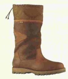 Toggi Columbus Waterproof Country Boot