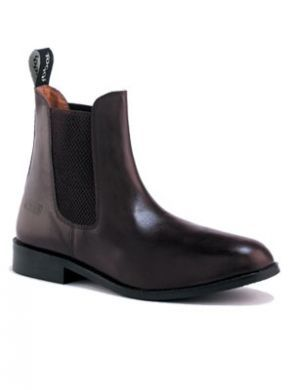 Toggi Ottowa Childs Jodhpur Boots