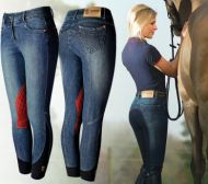 Tredstep Denim Breech