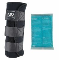 Woof Wear Ice Therapy Boots inc Ice therapy packs