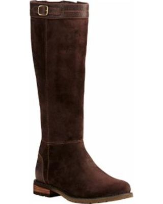 Ariat Creswell H20 Boot Chocolate Chip